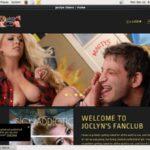 Joclyn's Garage Porn Account