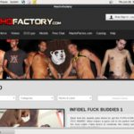 Macho Factory Free Preview