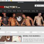 Free Macho Factory Accounts
