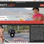 Free Working Naughty Lada Logins