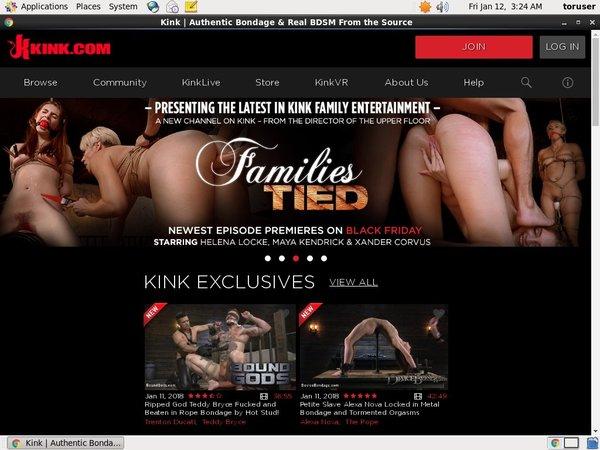 Kink.com Orgasm