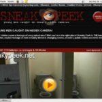 Sneaky Peek Promo Tour