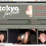 Tokyo Face Fuck Account 2015