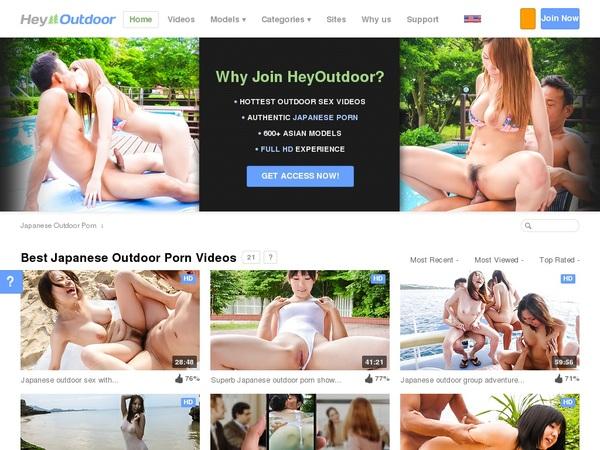 Heyoutdoor.com Password Forum