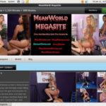 Meanworld Username