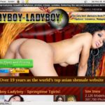 Com Ladyboy-ladyboy Accounts