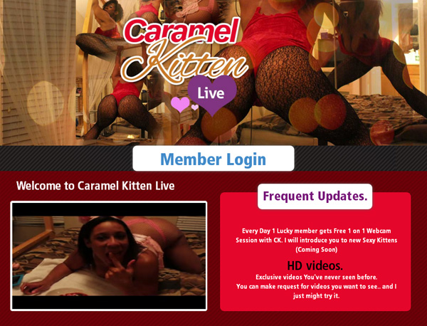 Join Com Caramelkittenlive Free