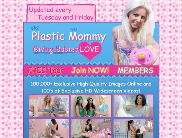 Plasticmommy Web Billing