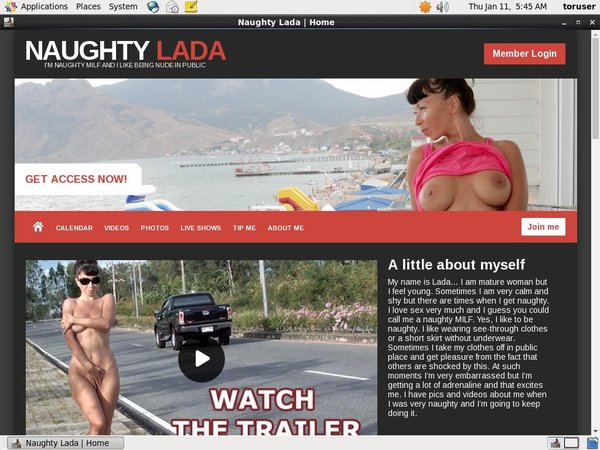 Naughty-lada.com Without Joining