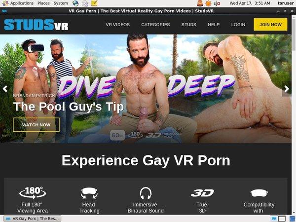 Studs VR Instagram