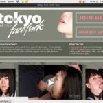 Tokyo Face Fuck Desktop