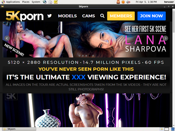 Download 5kporn.com