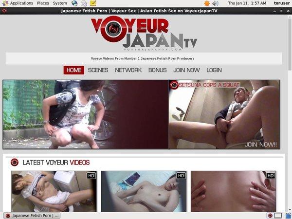 Voyeurjapantv.com Updates