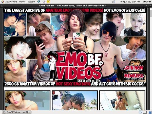 Discount Emobfvideos Coupon